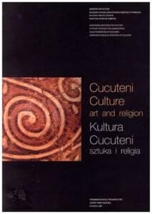 Ion Mareș, Cucuteni culture, 2009, coperta 1