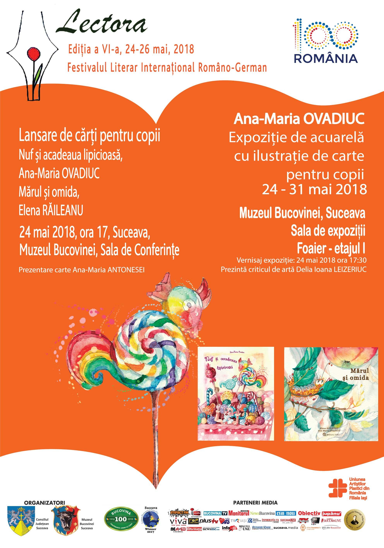 AFIS-Nuf-si-acadeaua-lipicioasa-si-Marul-si-omida---Muzeul-Bucovinei--24-mai-2018