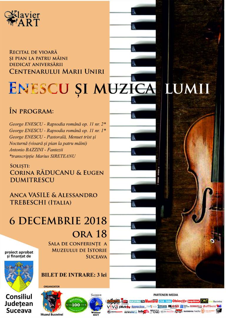 afis concert pian dec 2018