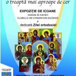 afis duminica ortodoxiei 2019