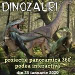 afis dinozauri
