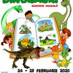 afis dinozauri Lili v2