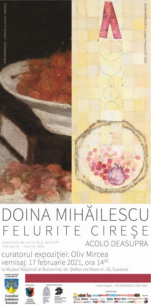 AFIS Doina Mihailescu