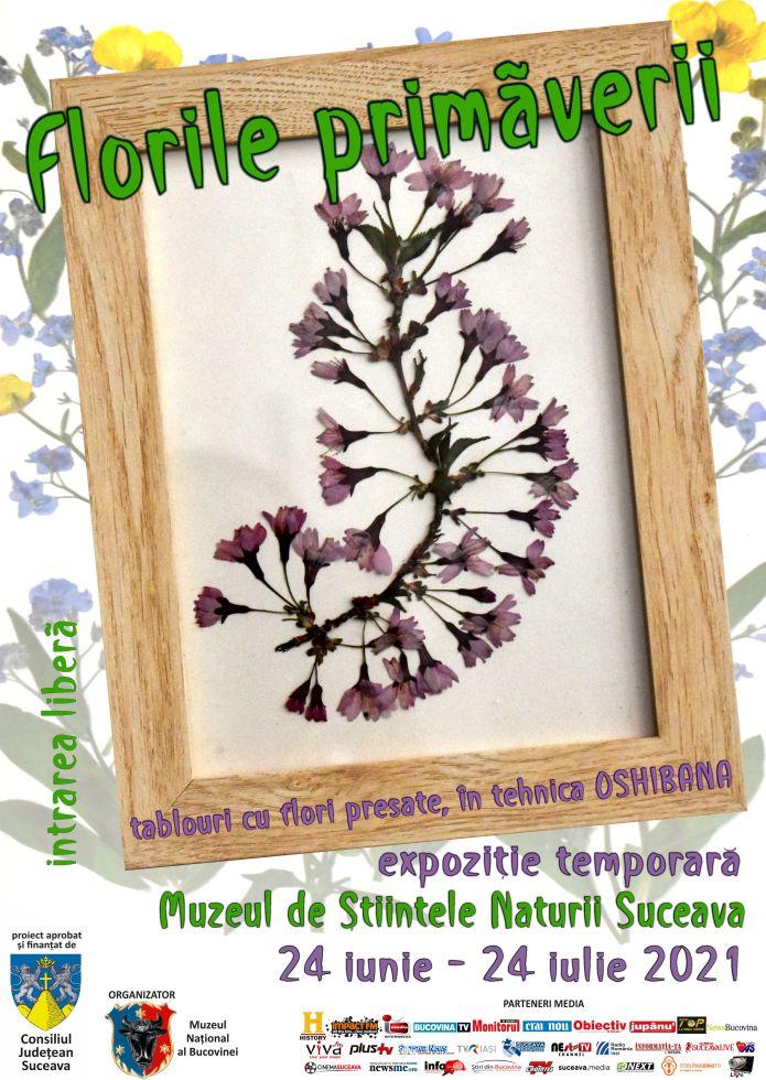 afis Magia Florilor (1)