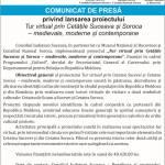 Comunicat tur virtual cetati (06 oct 2021)